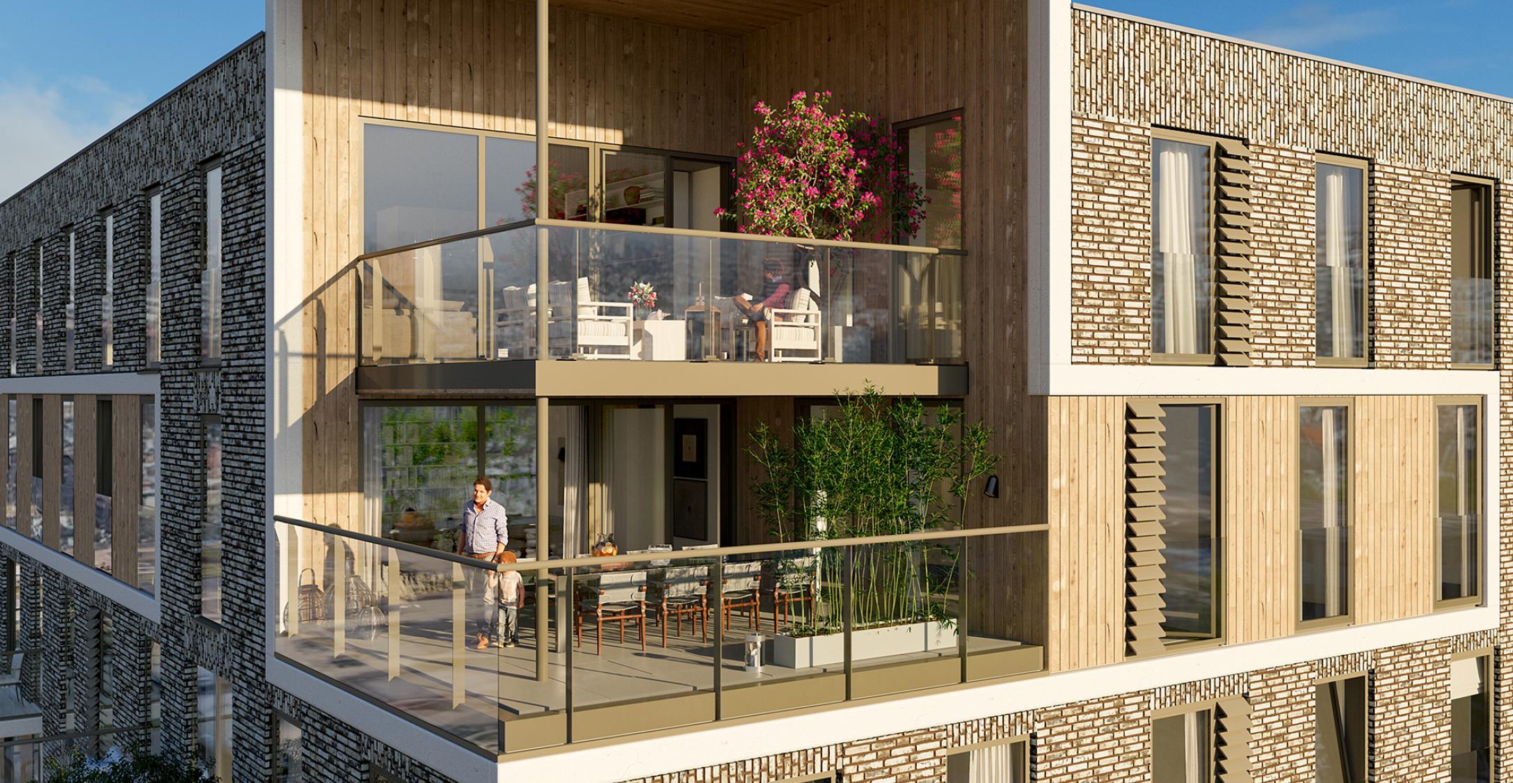 Appartement Point of View Nieuwegein