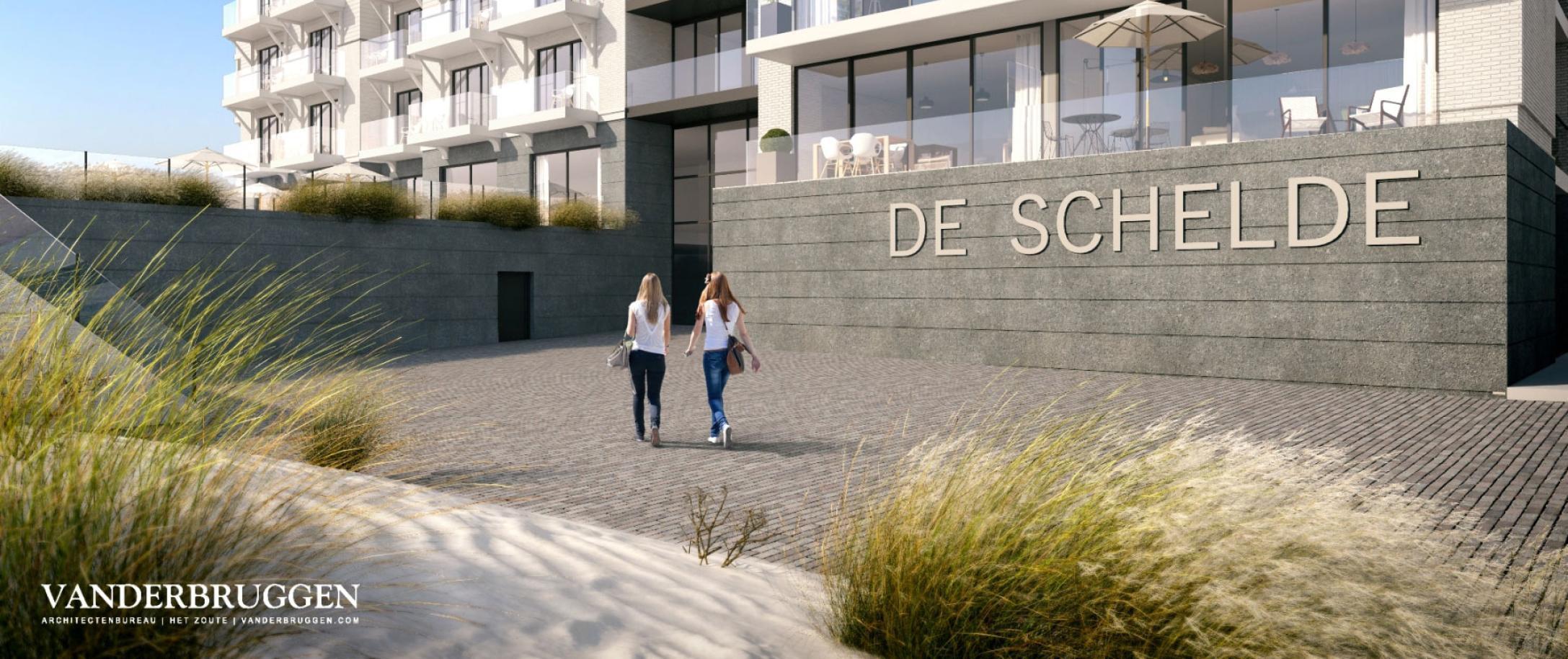 Hotel de Schelde Cadzand