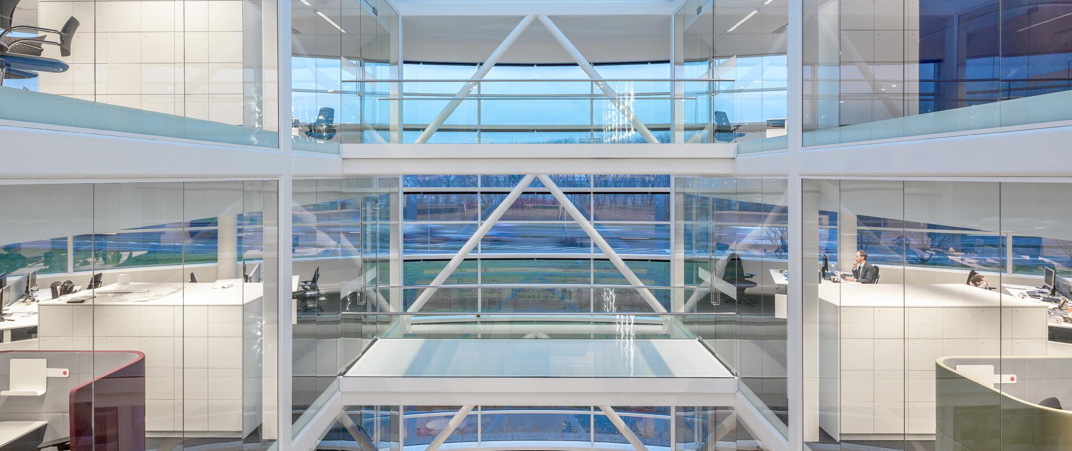 Kantoor 3M Delft