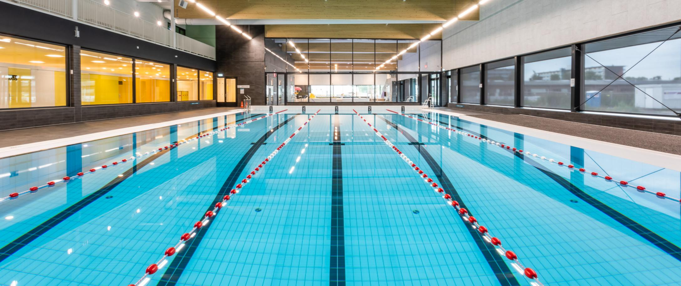 Sportcomplex De Eendr8 Hellevoetsluis