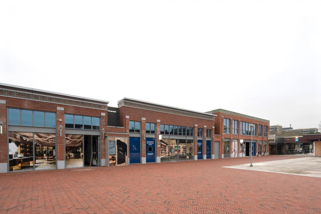 Winkels De Kwinkelier Bilthoven