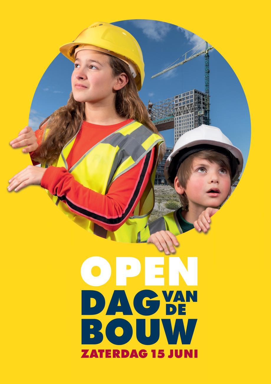 dag van de bouw Vinkenplein
