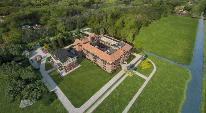 Parq Residence in Wassenaar