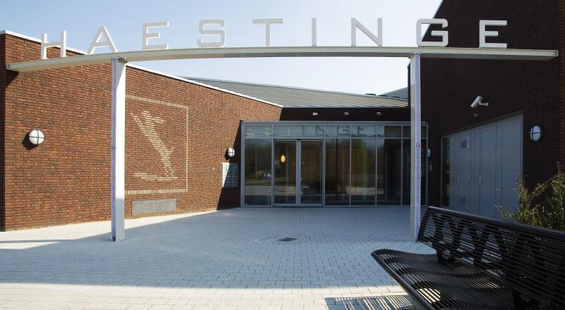 Sport- en gemeenschapscentrum Haestinge