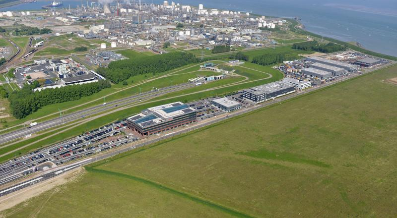 Maintenance Value Park Terneuzen