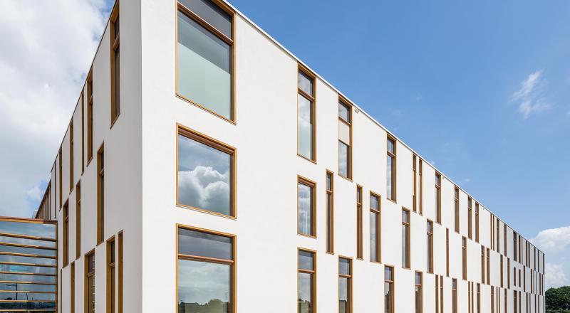 Nieuwbouw ziekenhuis Maas en Kempen
